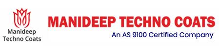Manideep Techno Coats Logo
